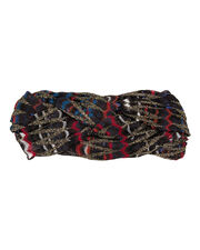 Lurex Turban Headband, MULTI, hi-res