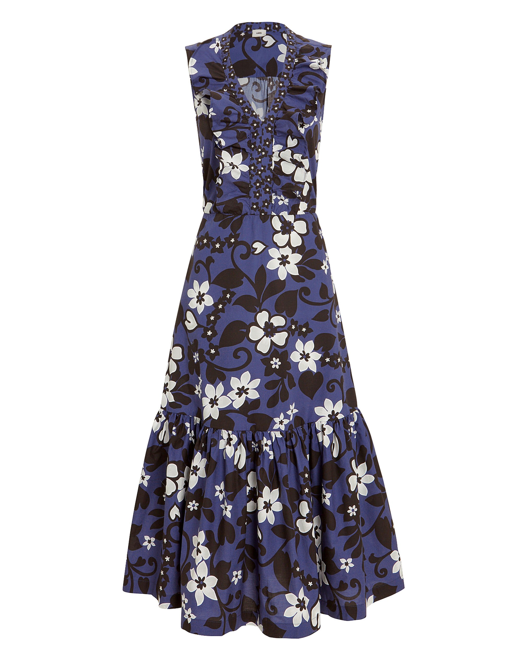 Sierra Dress, NAVY, hi-res