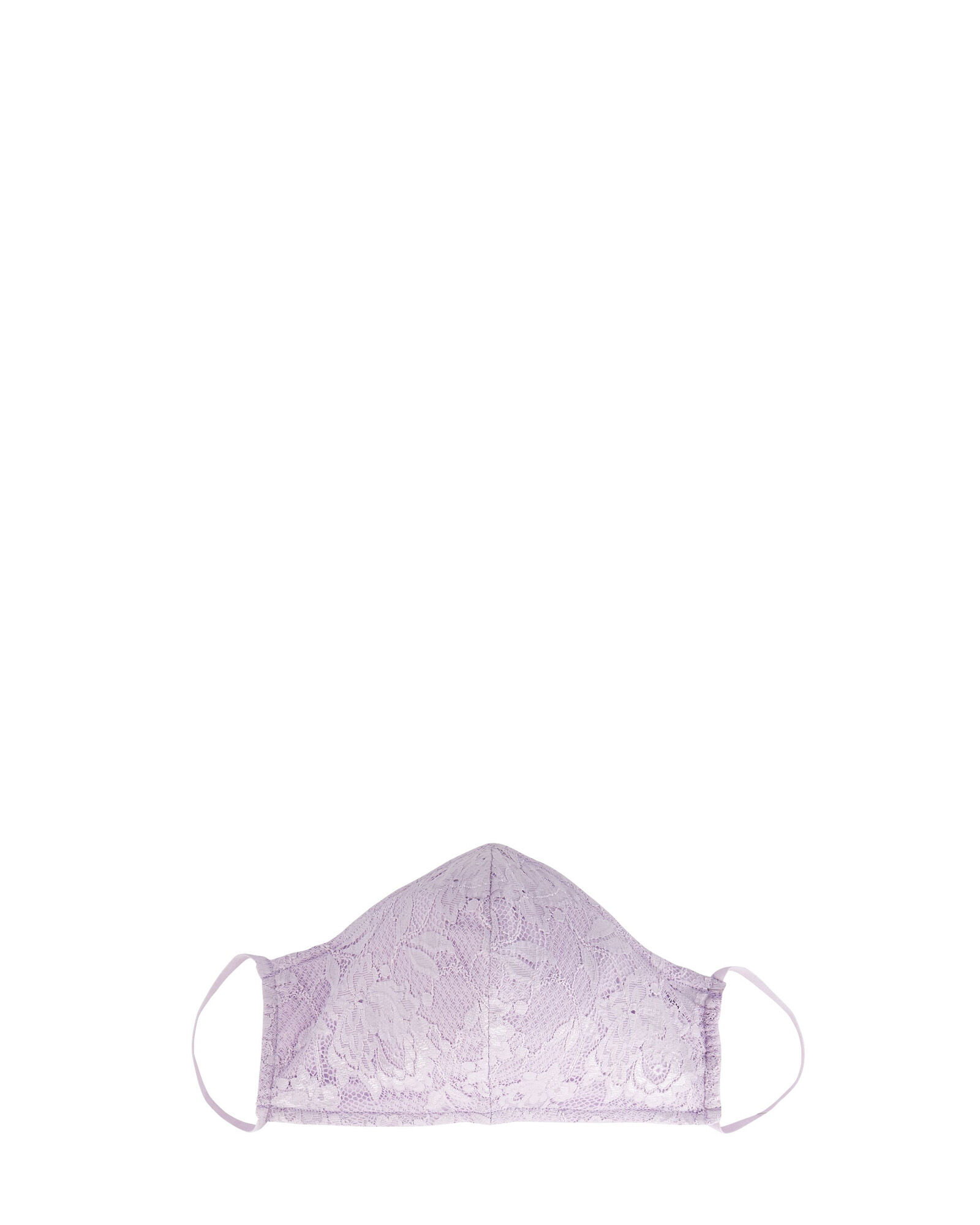 Never Say Never V Face Mask, PURPLE-LT, hi-res