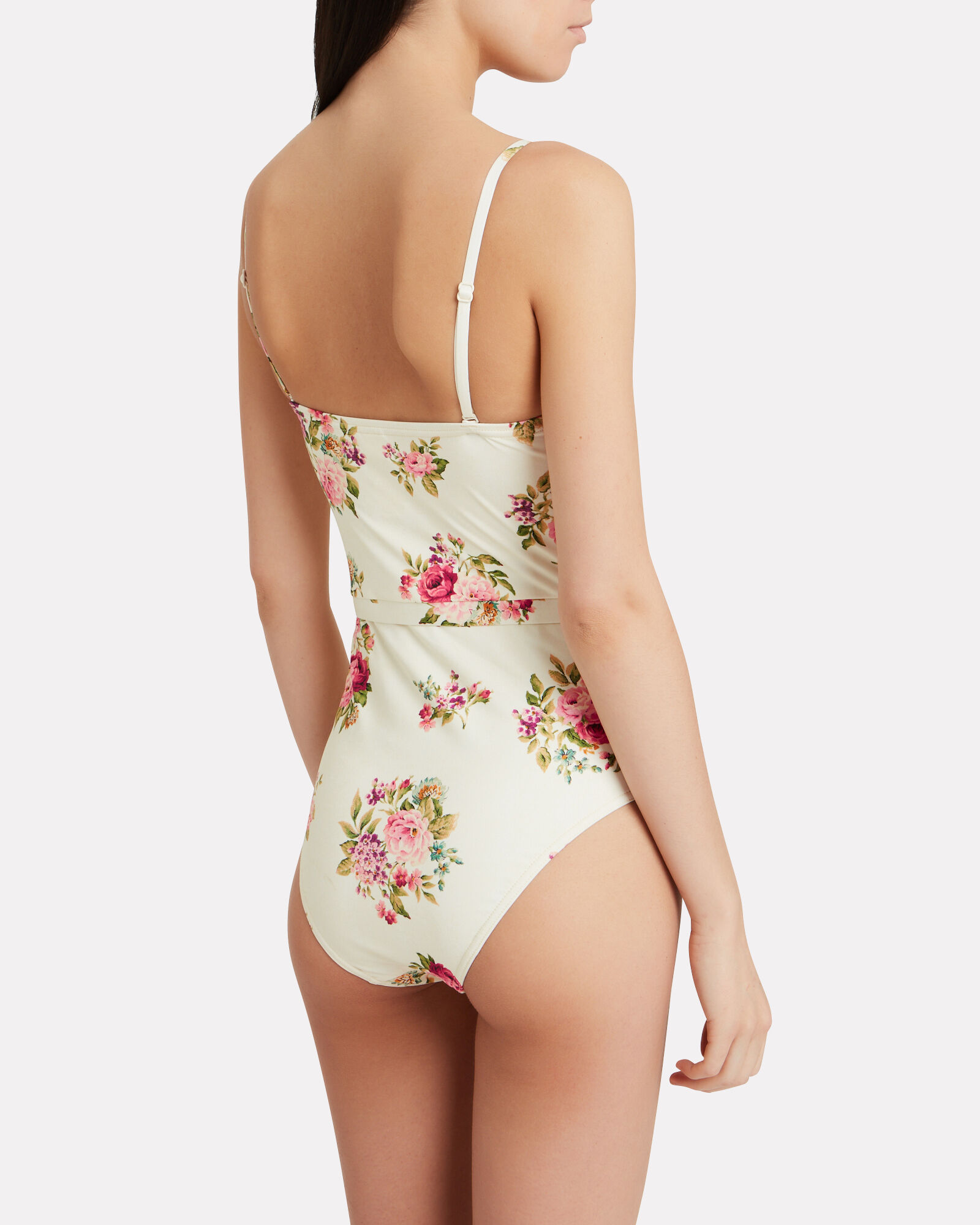 Honour Balconette One-Piece Swimsuit, MULTI, hi-res