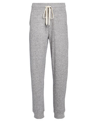 Oakland French Terry Sweatpants, GREY, hi-res