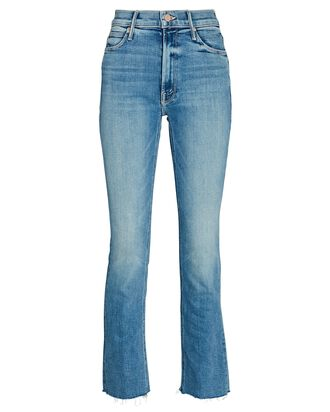 The Dazzler Ankle Fray Jeans, RIDING THE CLIFFSIDE, hi-res