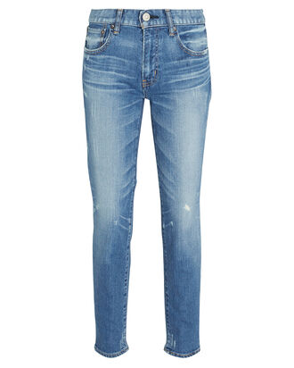 Velma High-Rise Skinny Jeans, MEDIUM WASH DENIM, hi-res