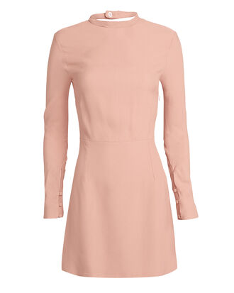 Billie Dress, PINK, hi-res