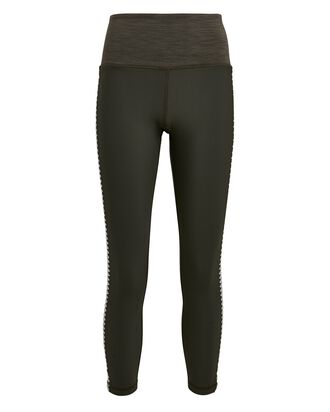 Nadiya Dance Leggings, OLIVE/ARMY, hi-res
