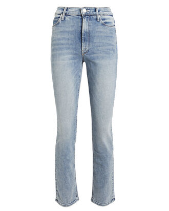 The Dazzler Skinny Jeans, MEDIUM WASH DENIM, hi-res