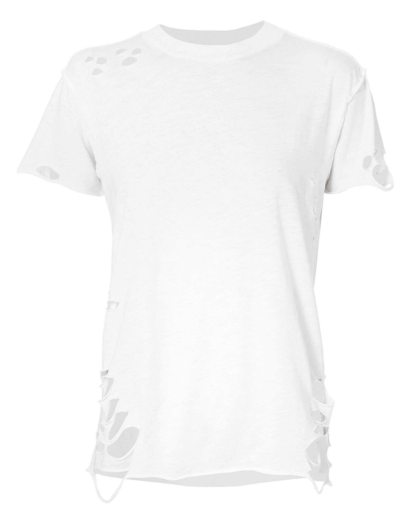 Anderson T-Shirt, WHITE, hi-res