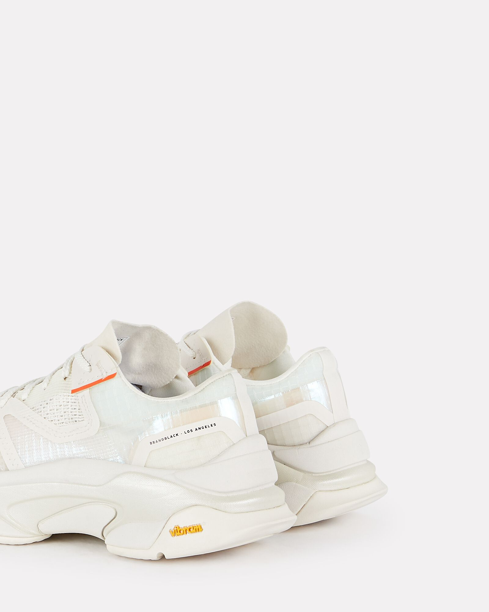 Kite Racer 2.0 Low-Top Sneakers, WHITE, hi-res
