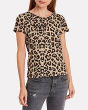 Itty Bitty Sinful Leopard-Print T-Shirt, MULTI, hi-res