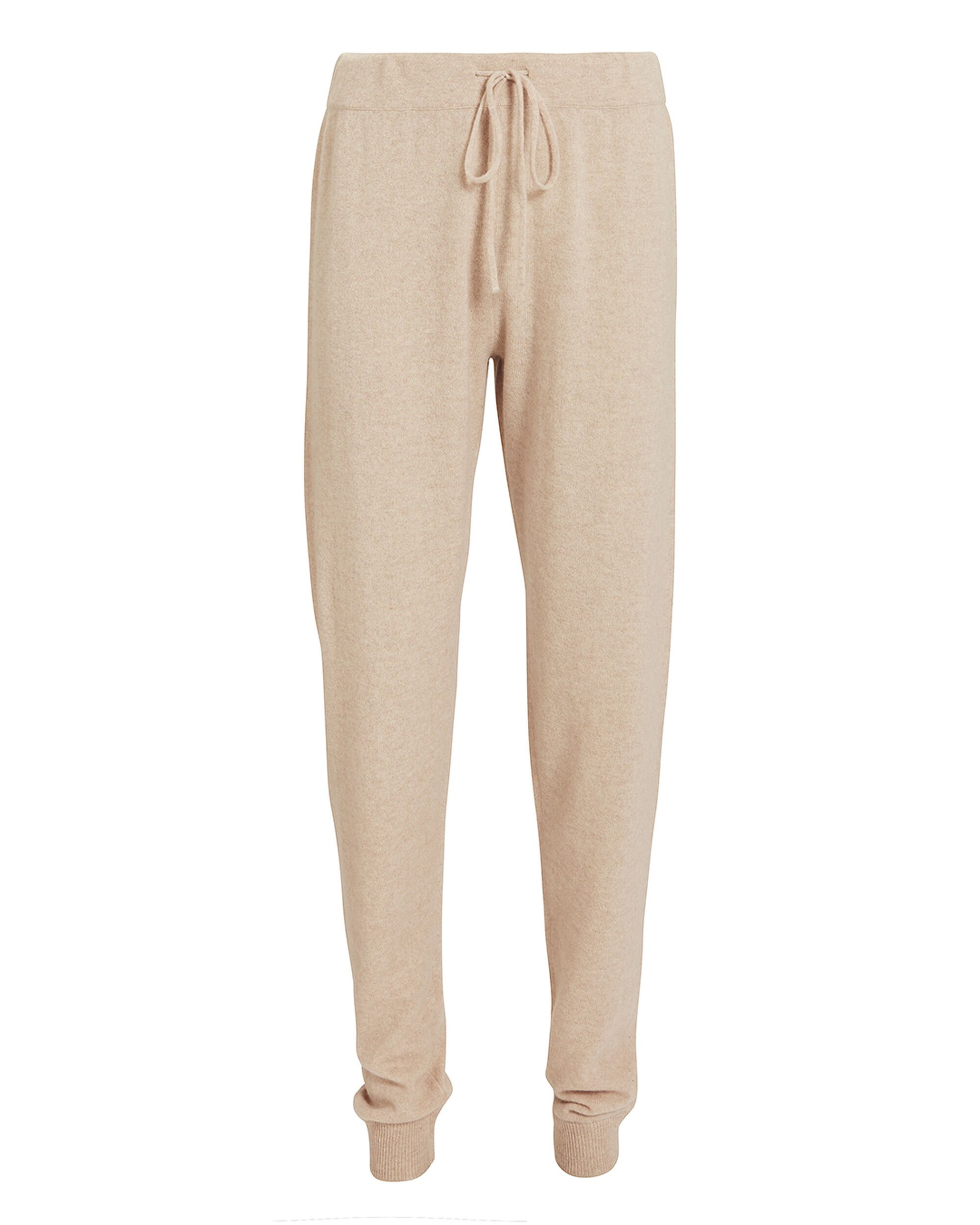Warren Cashmere Pants, BEIGE, hi-res