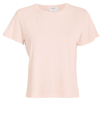 The 70's Jersey T-Shirt, PINK, hi-res