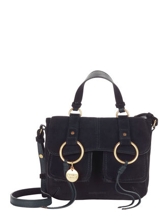 Filipa Shoulder Bag, NAVY, hi-res