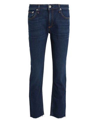 Dre Slim Boyfriend Jeans, DARK INDIGO DENIM, hi-res