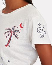 The Sinful Let's Be Pacific T-Shirt, IVORY, hi-res