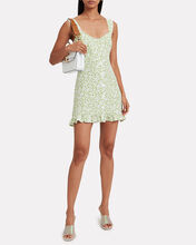 Lou Lou Mini Dress, MULTI, hi-res