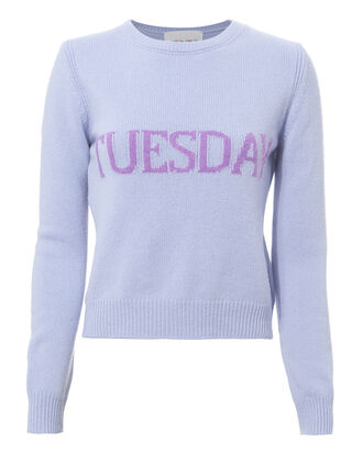 Tuesday Sweater, PURPLE-LT, hi-res