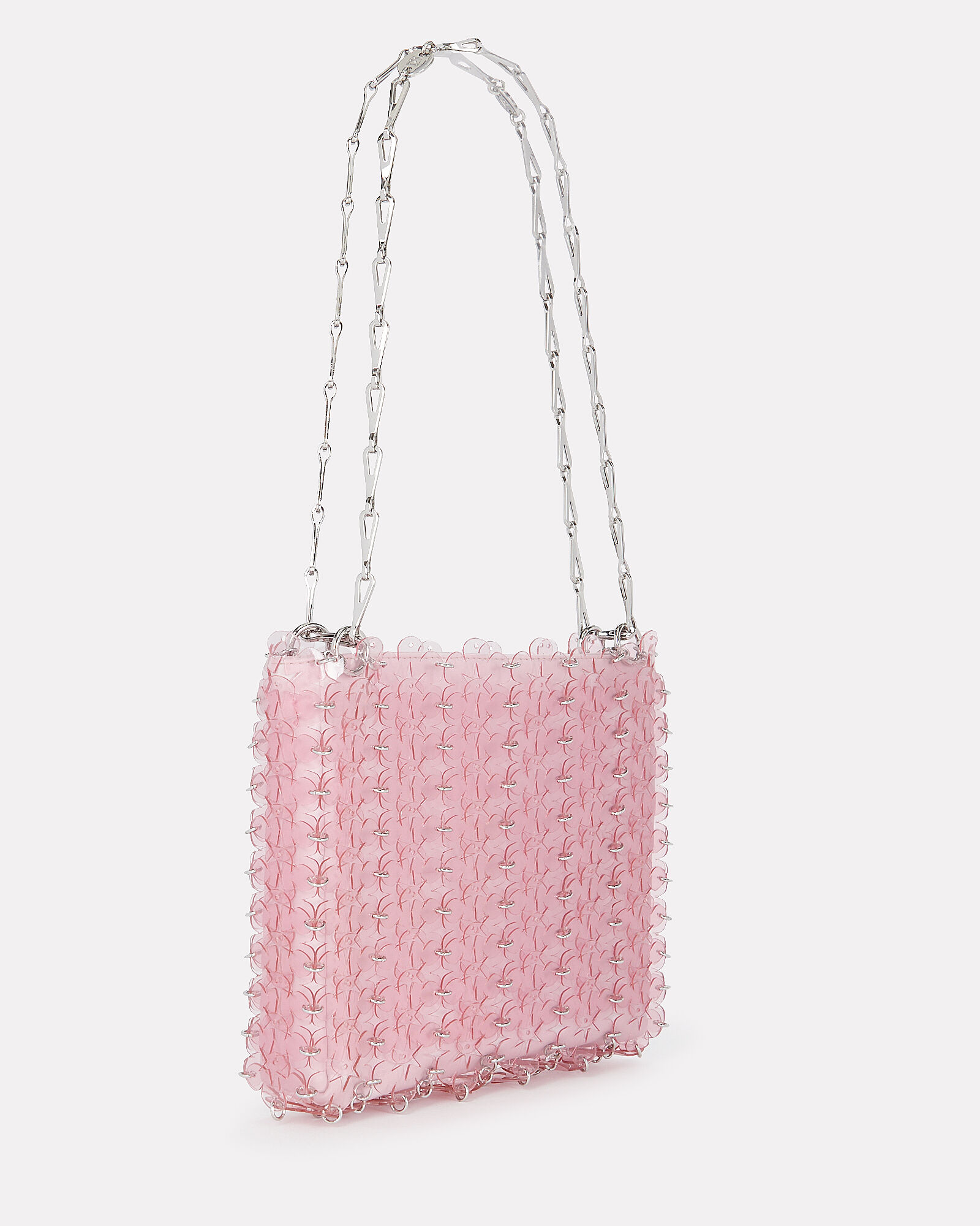 Hawaii 1969 Chainmail Bag, PINK, hi-res