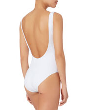 Kelly Mediterranean Vacation One Piece Swimsuit, PATTERN, hi-res