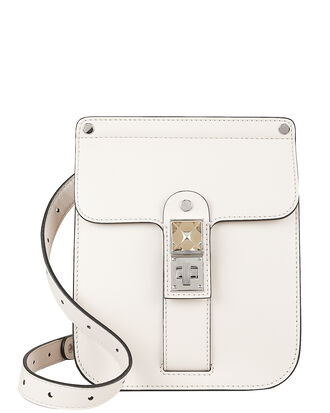 PS11 Crossbody Box Bag, IVORY, hi-res