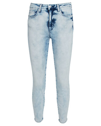 Margot High-Rise Skinny Jeans, DENIM-LT, hi-res