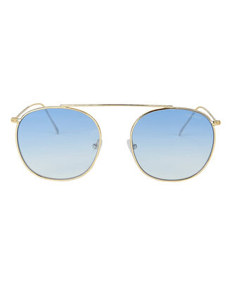 Mykonos II Sunglasses, LIGHT BLUE, hi-res