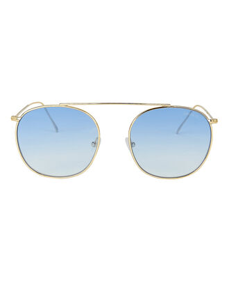 Mykonos II Sunglasses, BLUE, hi-res