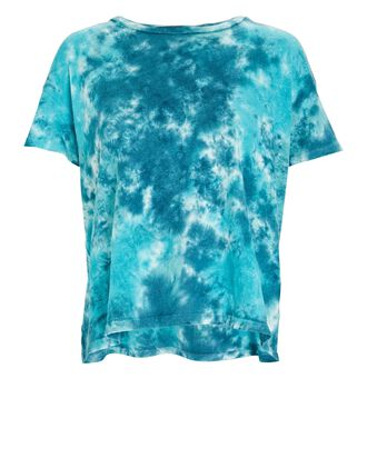 The High Sparrow Tie-Dye T-Shirt, MULTI, hi-res