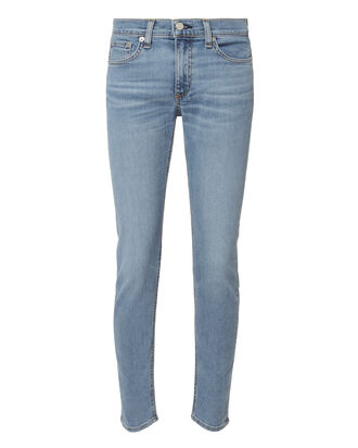 Nelly Capri Jeans, DENIM-LT, hi-res