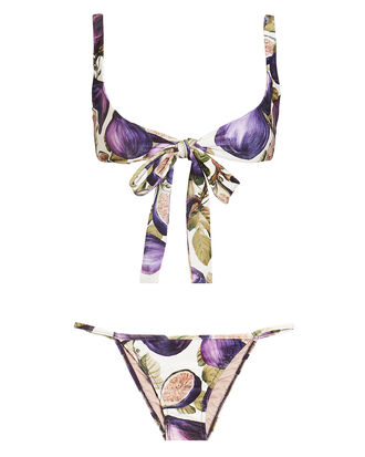 Fig Bikini, PURPLE/IVORY/PRINT, hi-res