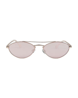 Elliptical Liason Sunglasses, ROSE, hi-res