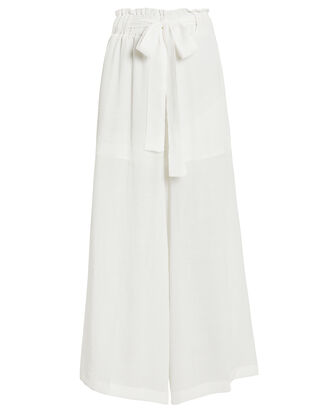 Vapor Voile Pants, WHITE, hi-res