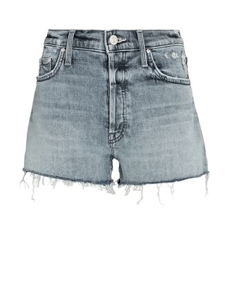 The Tomcat Kick Fray Denim Shorts, SHADOWS IN THE GRASS, hi-res