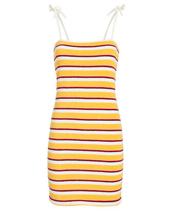 Tweety Terry Mini Dress, MULTI, hi-res