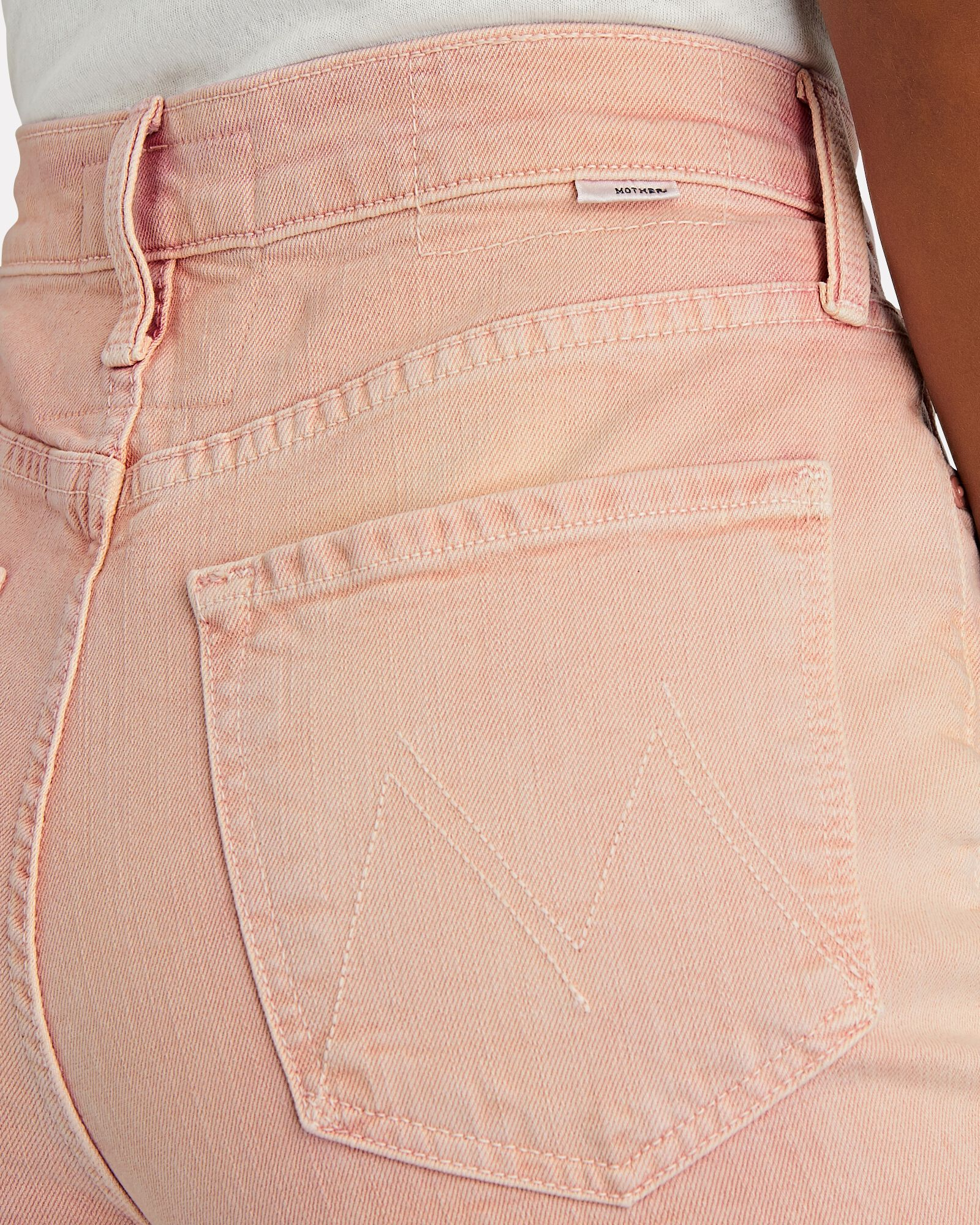 The High-Waisted Rider Ankle Jeans, FLOOD INTO THE MIDST, hi-res