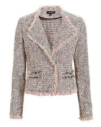 Emeline Knit Jacket, MULTI, hi-res