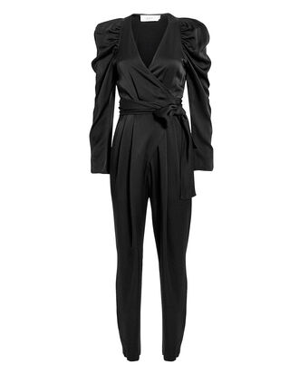 Christian Jumpsuit, BLACK, hi-res