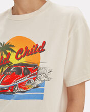 Wild Child T-Shirt, IVORY, hi-res