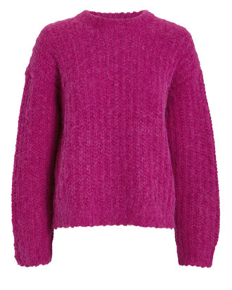 Automne Sweater, PINK, hi-res