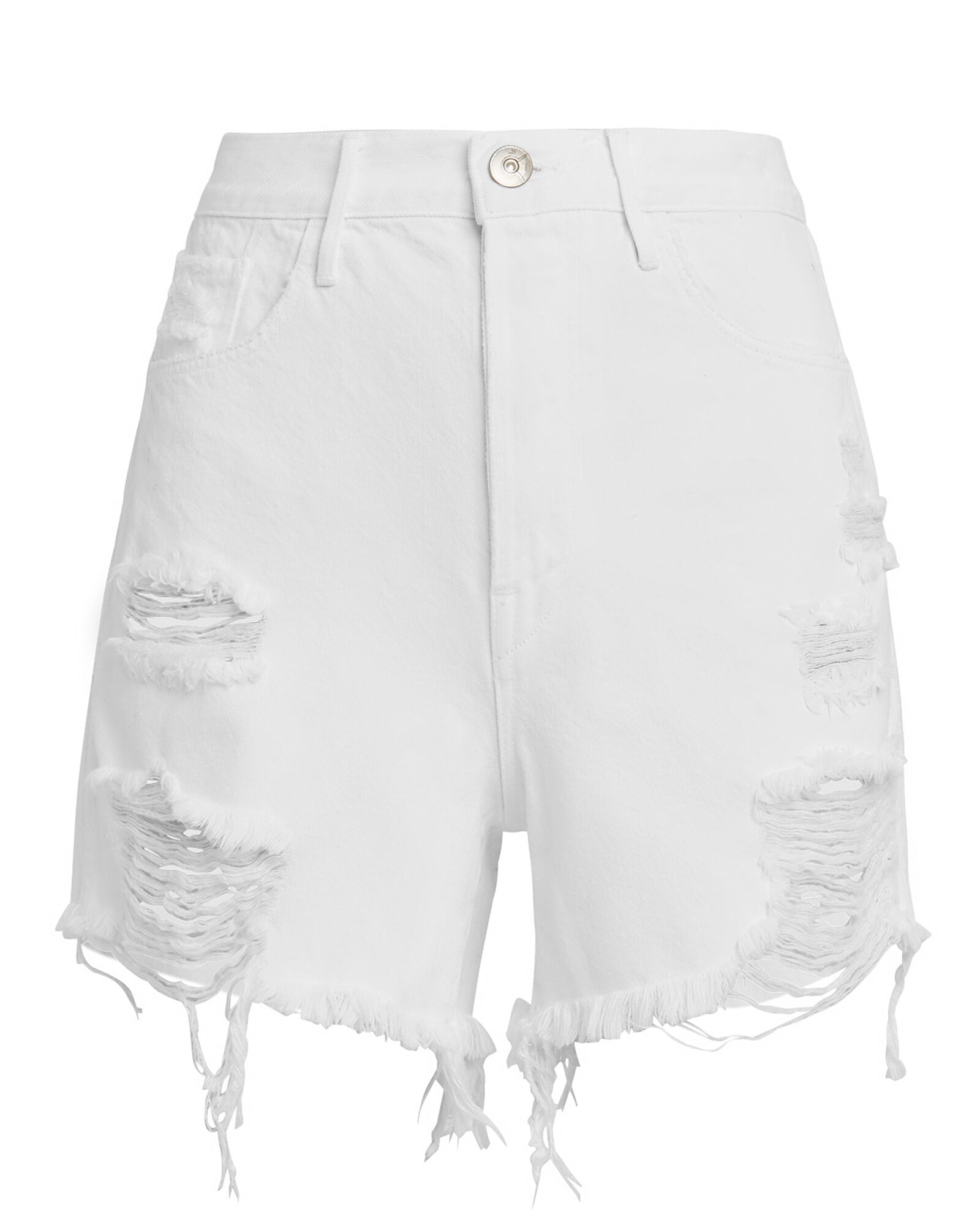 Blake Moonstone Shorts, WHITE, hi-res