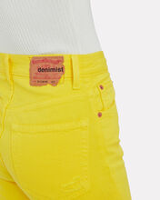 Pierce Distressed Jeans, YELLOW, hi-res