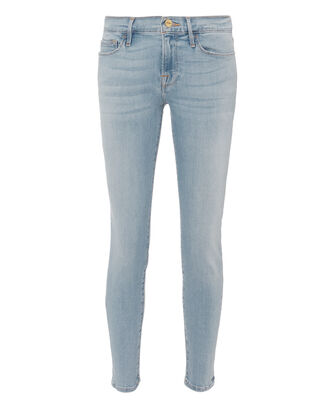 Le Skinny Jerome Jeans, LIGHT BLUE DENIM, hi-res