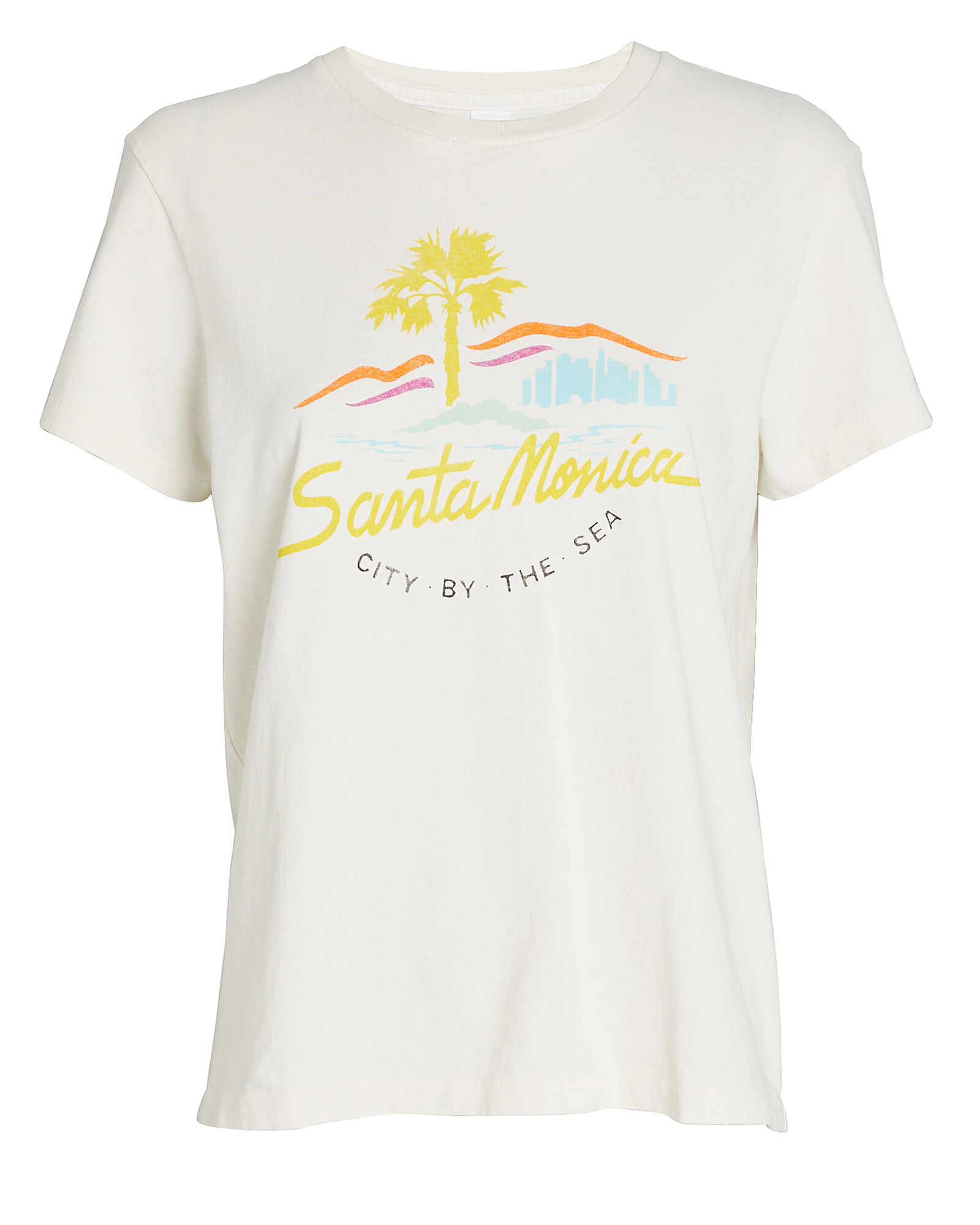 70s Loose City by the Sea T-Shirt, , hi-res