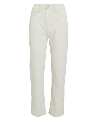 The High-Waisted Rider Ankle Jeans, ACT NATURAL, hi-res