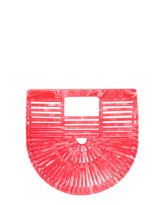Watermelon Ark Clutch, PINK, hi-res
