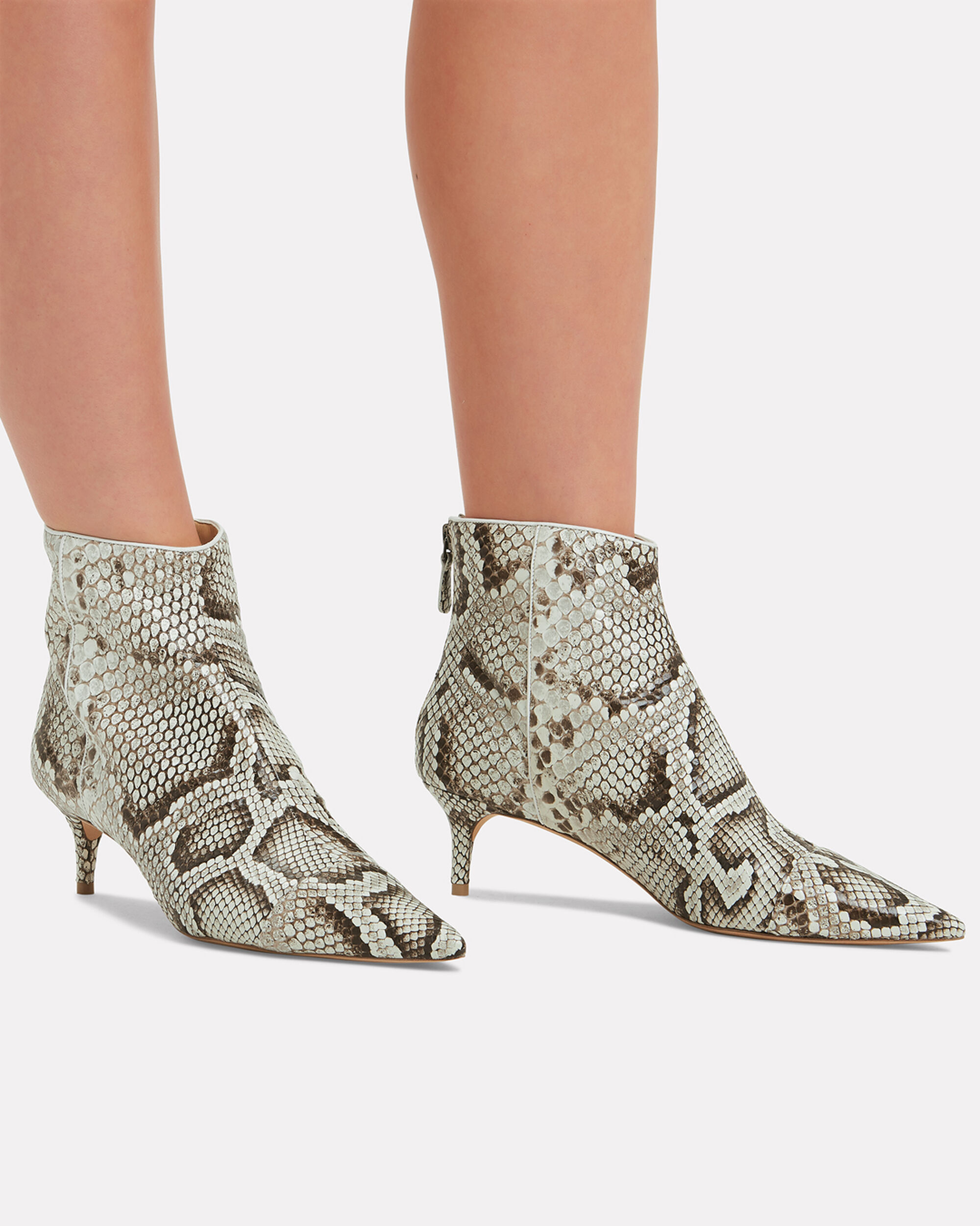 Kittie Booties, BEIGE, hi-res
