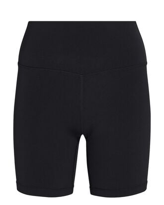 AirWeight Bike Shorts, BLACK, hi-res