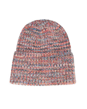 Knit Hat, MULTI, hi-res