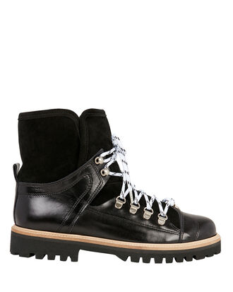 Edna Hiker Boots, BLACK, hi-res