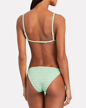 Lulu Knit Bikini Bottoms, LIGHT GREEN, hi-res