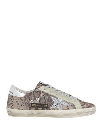 Superstar Low-Top Sneakers, GREY, hi-res